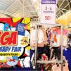 Singapore Expo: Baby Land Mega One Stop Baby Fair with Up to 90% OFF on Mothercare, ELC & More!