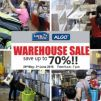 Lock & Lock: Warehouse Sale with Up to 70% OFF + Additional 5% OFF with PAssion Cards