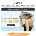[Zaful] Savings are in season! Up to 60% OFF everything.