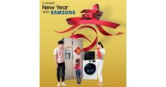 [Samsung Service Centre] Celebrate the Lunar New Year with Samsung! Receive up to $200 grocery vouchers or a Happycall Cookware Set worth $238
