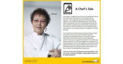 [Gain City] Catch her at the Gain City Megastore @ Sungei Kadut on 26th Feb, 2-4pm as she goes through a cooking