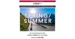 [probikekit] Last Chance Discounts – Up to an EXTRA 30% off