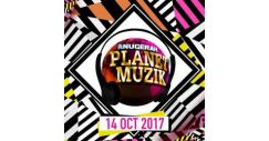 [SISTIC Singapore] Tickets for ANUGERAH PLANET MUZIK 2017 goes on sale on 22 August 2017.