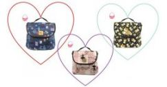 [SEPPHIRE] All times favorite ~ Multi usage messenger bagShop Sepphire now FREE SHIPPING