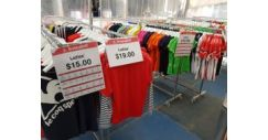 [Sun Paradise] Warehouse Sales updates – Le Coq Ladies Wear starting from $12.