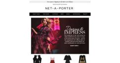 [NET-A-PORTER] Be the coolest girl in the room