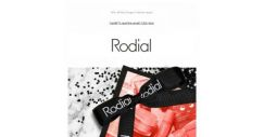 [RODIAL] The Offer You've Been Waiting For…
