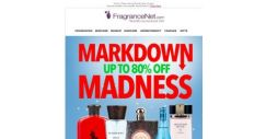 [FragranceNet] Do. Not. Wait. Deals You Won't Want to Miss