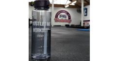 [Lorna Jane] Who needs this water bottle?