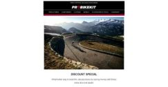 [probikekit] Beat the January blues with our extra discount deals!