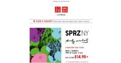 [UNIQLO Singapore] Last chance to get these offers!