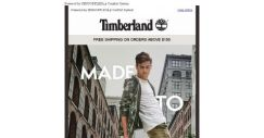 [Timberland] Flex every steps with the NEW Alitmeter Collection