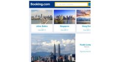 [Booking.com] Why not use Sunday to decide on your next vacation?