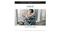 [Gilt] Sneak Peek: Rebecca Minkoff | Everything 70% Off: Women's Apparel and More Start Now