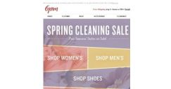 [6pm] Spring Cleaning Sale is on! (Don't miss it…)