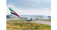 Emirates: Special Fares to Melbourne, London, Amsterdam, New York & More from only $529!