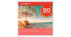 [AirAsiaGo] ❇ The Half Price Hotel Deals! | Discount coupon inside ❇