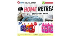 [Qoo10] FREE GV Movie Ticket with purchase of VANISH Fabric Stain Remover 4L+2L at $19, don't miss out!