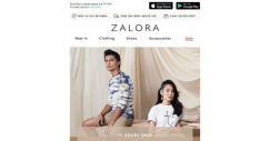 [Zalora] We've got 3 words for you – 20% Off Sitewide