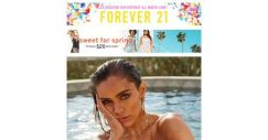 [FOREVER 21] Spring-to-summer accessories –>