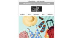 [Saks OFF 5th] Ends TOMORROW: up to 85% off!