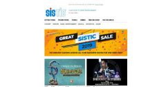 [SISTIC] The Great SISTIC Sale is NOW on! 