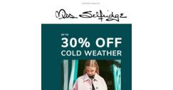 [Miss Selfridge] Wrap up with up to 30% off cold weather!