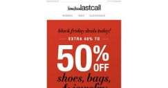 [Last Call] Stock up & save on shoes, bags, & jewelry