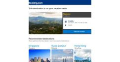 [Booking.com] Awesome news – Baguio has some last-minute deals!