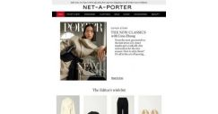 [NET-A-PORTER] The new classics: read PORTER's guide to luxe layering