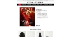 [NET-A-PORTER] Discover the SS20 collections to covet in PORTER