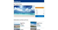 [Booking.com] Deals in Punta Cana from S$ 44