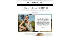 [NET-A-PORTER] Elizabeth Debicki on positivity & female empowerment