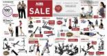 AIBI: Roadshow at Toa Payoh HDB Hub Atrium with Up to $5000 OFF Exercise Equipment