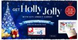 Citibank: Enjoy $5 OFF when you spend min. $50 at Qoo10!