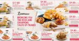 Delifrance: Save Up to $15.60 with E-Coupons!
