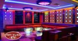 Party World KTV: 3-Hour Karaoke Session with 2 Soft Drinks for 1 Person at only $14!