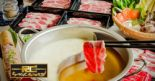 Ramen Champion: Shabu Shabu Dinner Buffet for 1 Person at only $20.40 on Weekends!