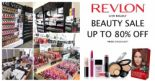 Revlon: Beauty Sale with Up to 80% OFF Revlon Products