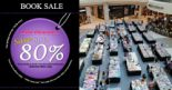 Junior Page: Atrium Book Fair with Up to 80% OFF Wide Selection of Books at Suntec City!