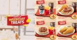 Jollibee: Enjoy Weekday Treats with These E-Coupons!