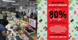 BeautyFresh: Beauty X'mas Bazaar with Up to 80% OFF Fragrances, Cosmetics and Skincare!