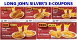 Long John Silver's: Flash These NEW E-Coupons to Save on Set Meals & More!