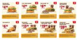 Burger King: Save Up to $12.30 with All NEW BK Coupons!