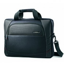 Samsonite Luggage 15.6 Inch Xenon 2 Slim Brief offered at $26.23 (U.P. $70.00) by Amazon