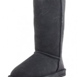 40% OFF! BEARPAW Women's Emma Tall 612-W Boot offered at $44.99 by Amazon