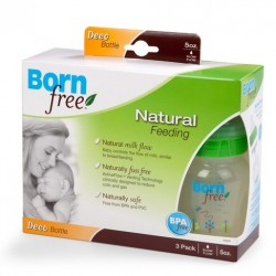 50% OFF! Born Free Classic Bottle offered at $14.99 by Amazon