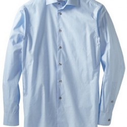 45% OFF! Calvin Klein Men's Chintz Regular Fit Dress Shirt offered at $35.99 by Amazon