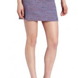 83% OFF! French Connection Rainbow Boucle Skirt offered at $22.73 by Amazon