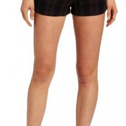 86% OFF! Fred Perry Women's Check Short offered at $22.24 by Amazon
